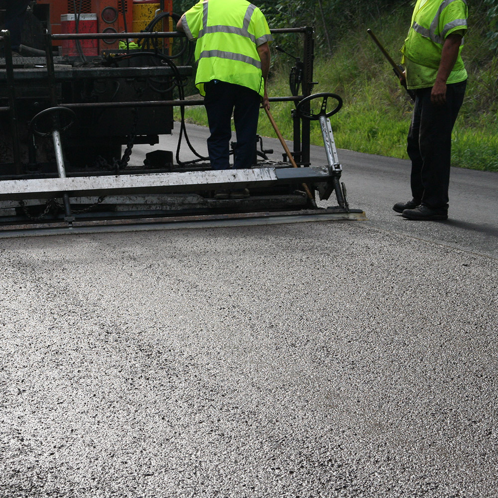 surface dressing in London