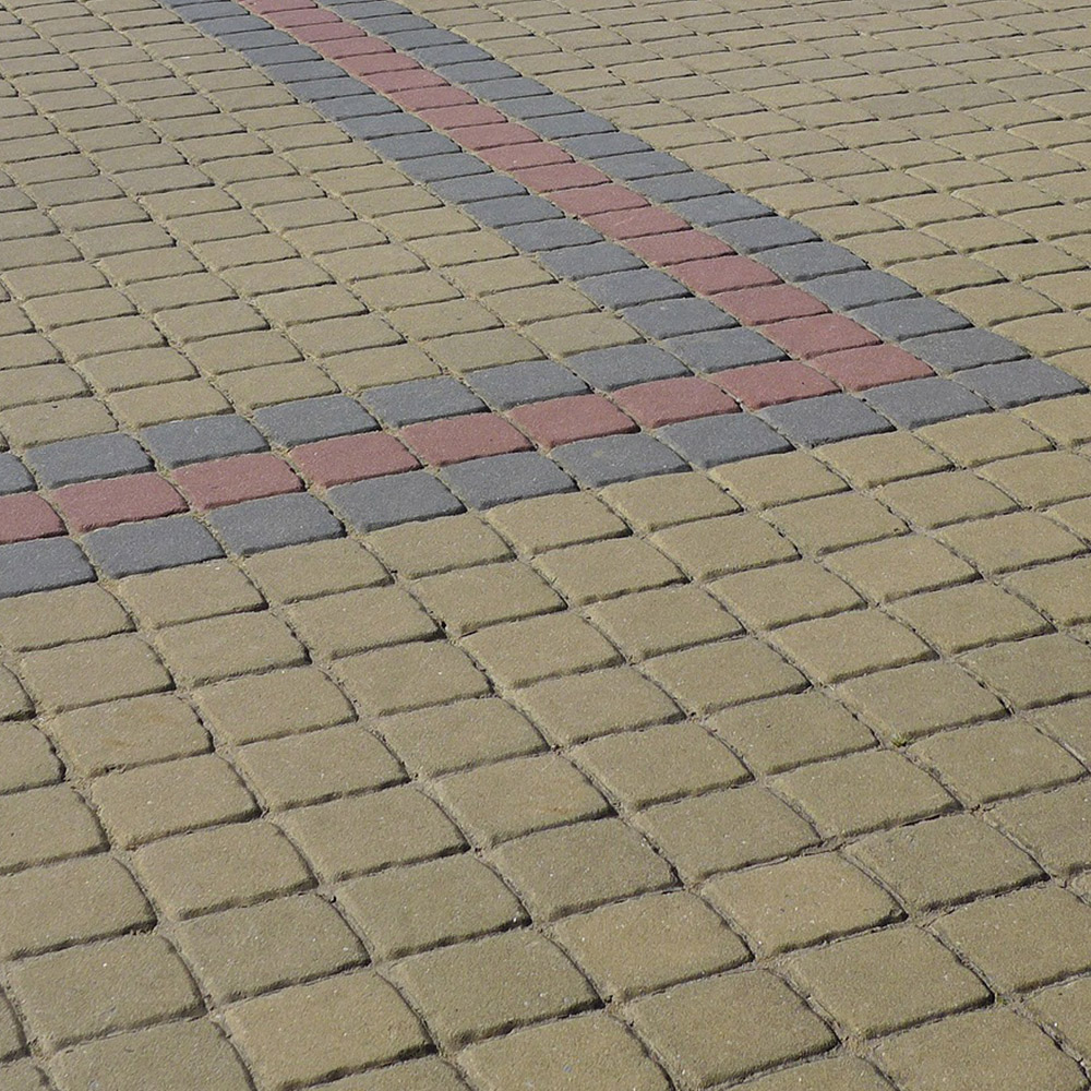 Block Paving Drives Highbury