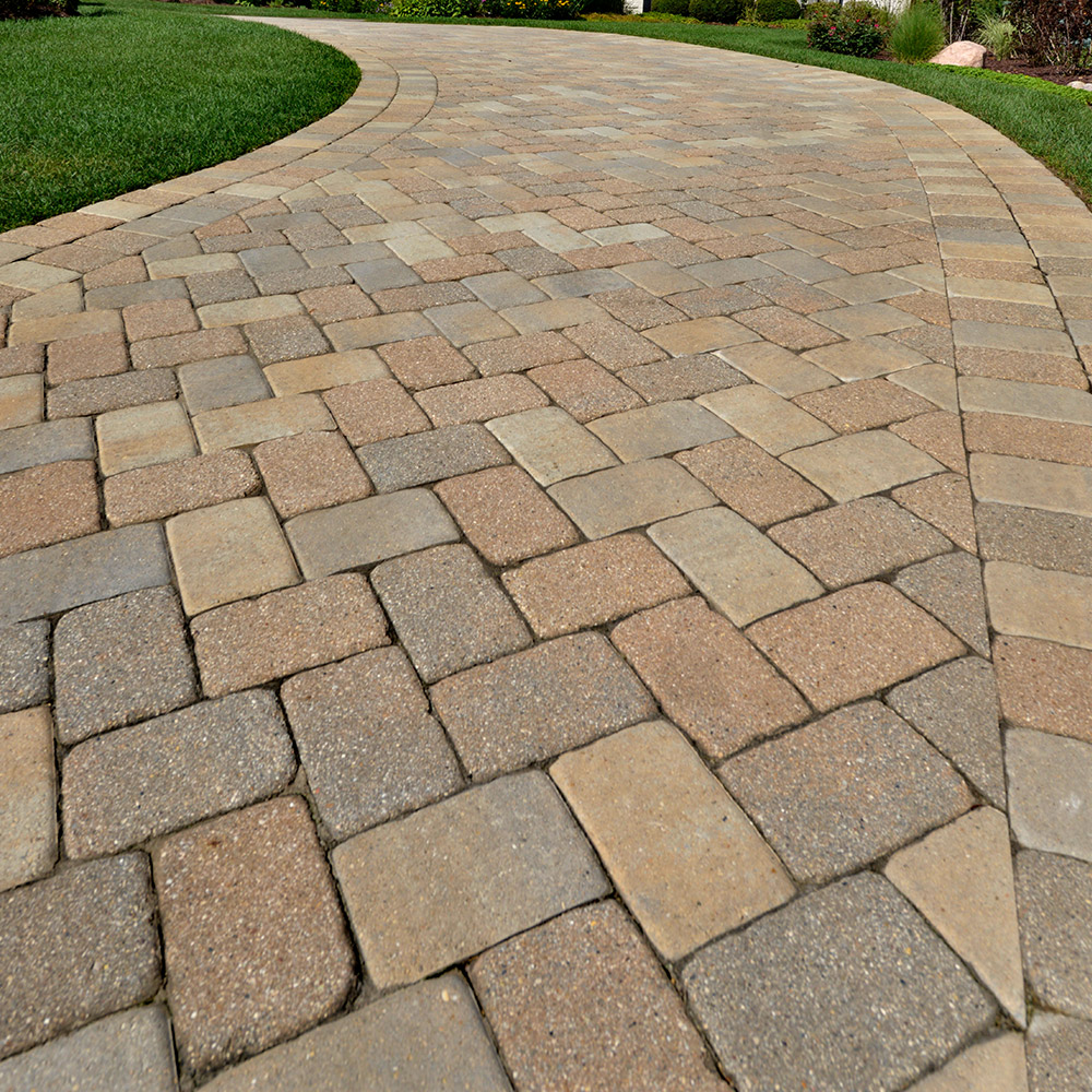 Block Paving Services Watford