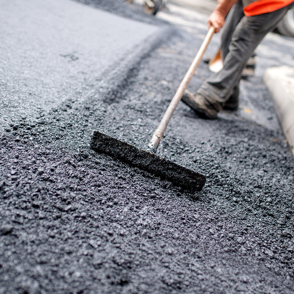 Tarmac Surfacing Contractor Sunbury-on-Thames