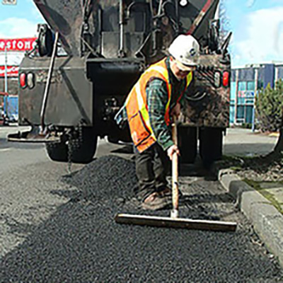 Find Gravel Drives Company in Hampstead